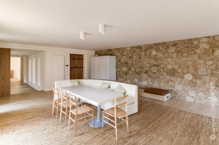 Esprit Balagne - Luxury villa rental - Corsica - ChicVillas - 6