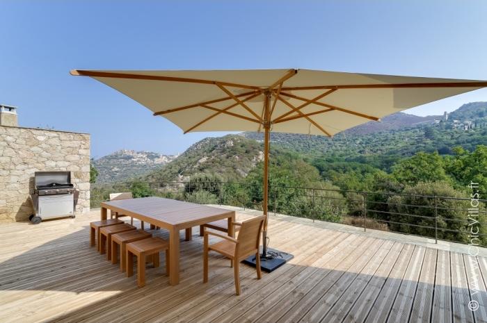 Esprit Balagne - Luxury villa rental - Corsica - ChicVillas - 8
