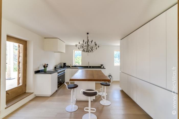 Esprit Balagne - Luxury villa rental - Corsica - ChicVillas - 9
