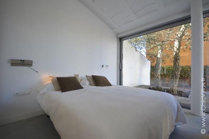 Esprit Costa Brava - Location villa de luxe - Catalogne (Esp.) - ChicVillas - 17
