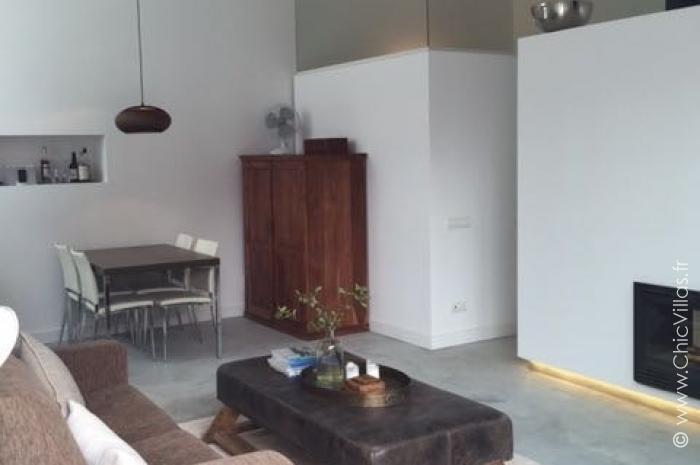Esprit Costa Brava - Location villa de luxe - Catalogne (Esp.) - ChicVillas - 16