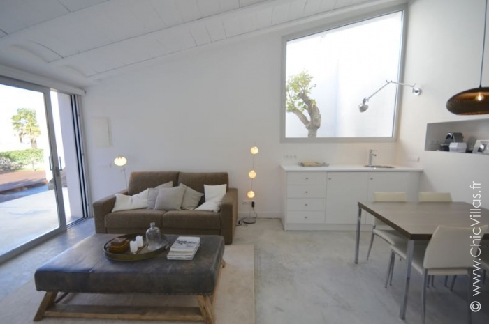 Esprit Costa Brava - Location villa de luxe - Catalogne (Esp.) - ChicVillas - 15