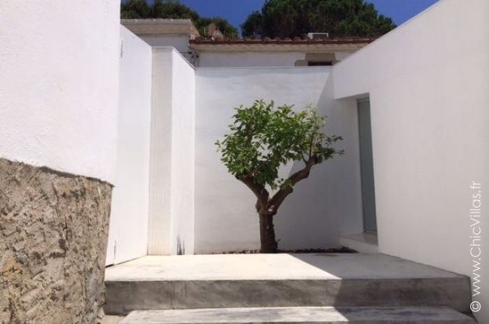 Esprit Costa Brava - Location villa de luxe - Catalogne (Esp.) - ChicVillas - 19