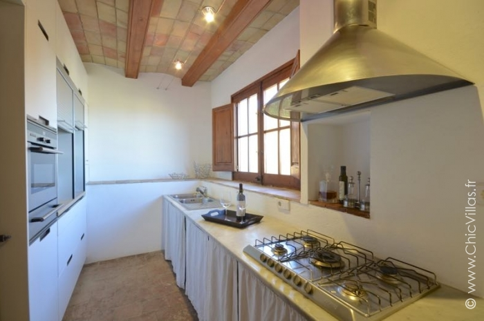 Esprit Costa Brava - Location villa de luxe - Catalogne (Esp.) - ChicVillas - 4