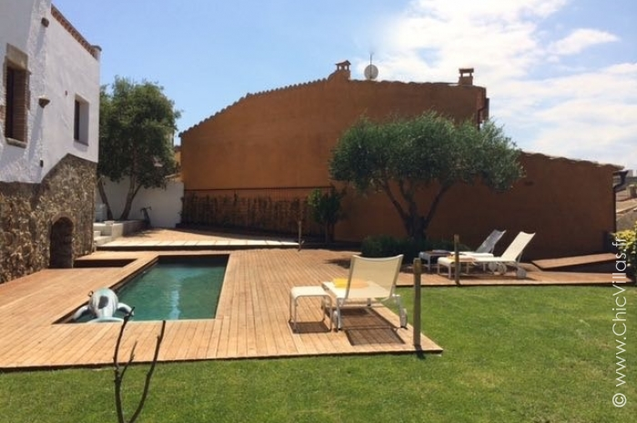 Esprit Costa Brava - Location villa de luxe - Catalogne (Esp.) - ChicVillas - 5