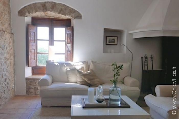 Esprit Costa Brava - Luxury villa rental - Catalonia (Sp.) - ChicVillas - 3