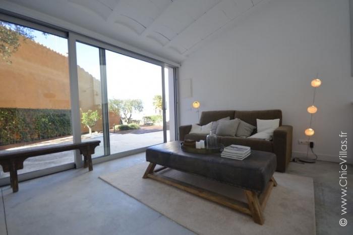 Esprit Costa Brava - Location villa de luxe - Catalogne (Esp.) - ChicVillas - 14