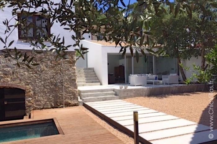 Esprit Costa Brava - Location villa de luxe - Catalogne (Esp.) - ChicVillas - 13