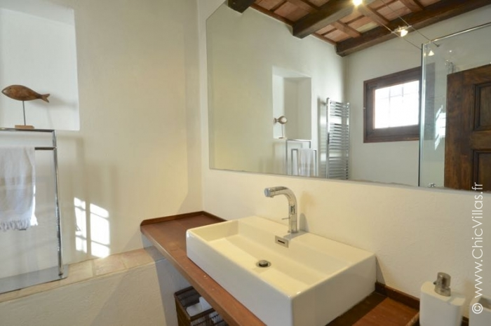 Esprit Costa Brava - Location villa de luxe - Catalogne (Esp.) - ChicVillas - 7