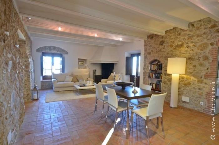 Esprit Costa Brava - Location villa de luxe - Catalogne (Esp.) - ChicVillas - 2