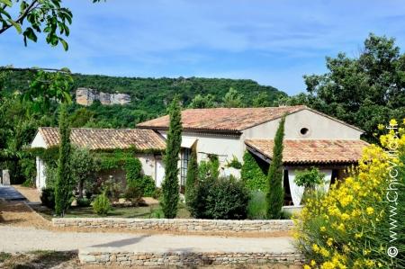 Villa rental Provence Esprit Luberon