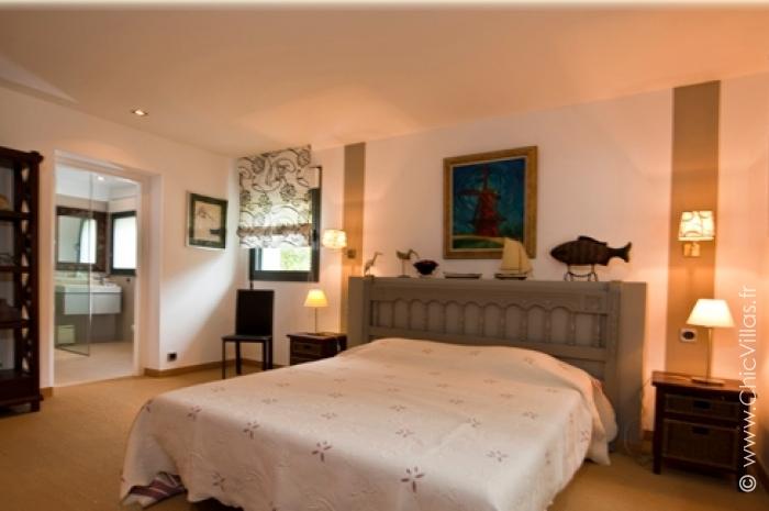 Exotica - Location villa de luxe - Costa Blanca (Esp.) - ChicVillas - 10