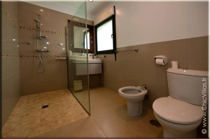 Exotica - Location villa de luxe - Costa Blanca (Esp.) - ChicVillas - 13