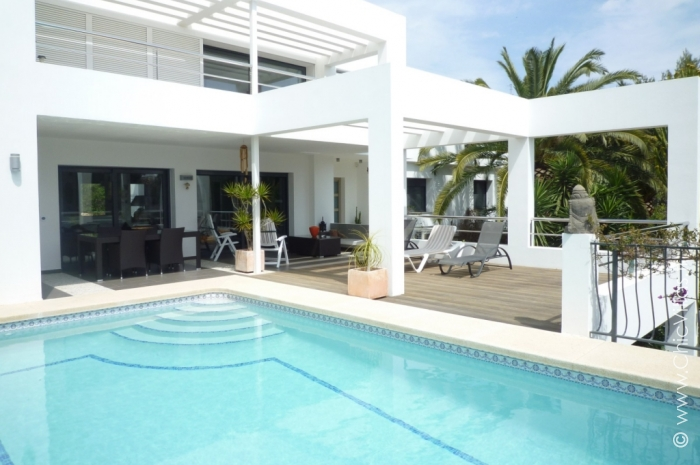 Exotica - Luxury villa rental - Costa Blanca (Sp.) - ChicVillas - 16