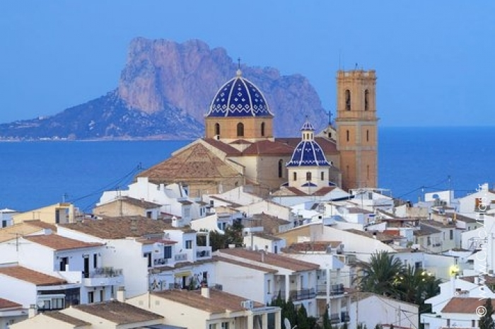 Exotica - Luxury villa rental - Costa Blanca (Sp.) - ChicVillas - 17