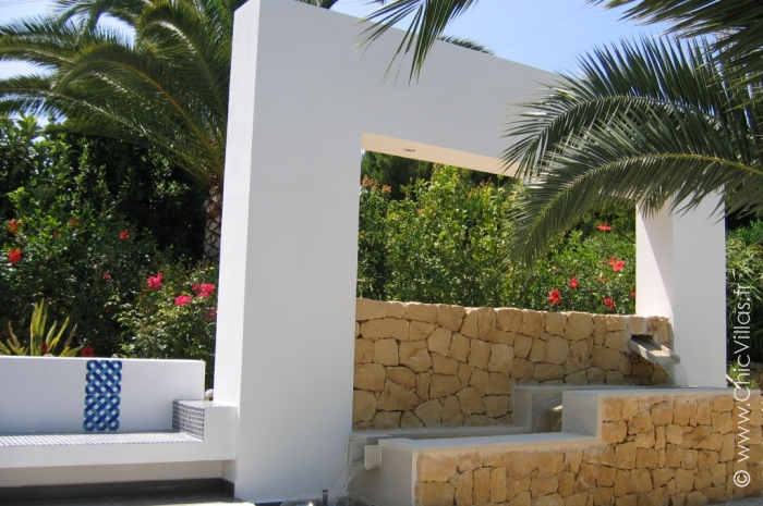 Exotica - Luxury villa rental - Costa Blanca (Sp.) - ChicVillas - 2