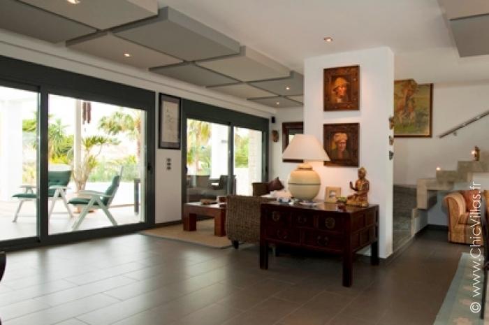 Exotica - Location villa de luxe - Costa Blanca (Esp.) - ChicVillas - 3