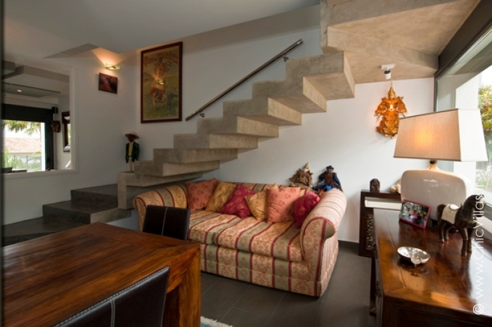 Exotica - Location villa de luxe - Costa Blanca (Esp.) - ChicVillas - 4