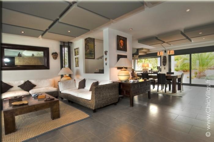 Exotica - Location villa de luxe - Costa Blanca (Esp.) - ChicVillas - 5