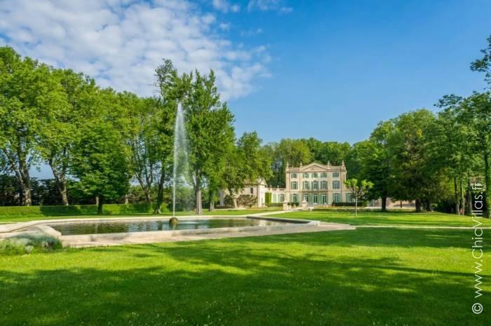 Exquisite Provence - Location villa de luxe - Provence / Cote d Azur / Mediterran. - ChicVillas - 1