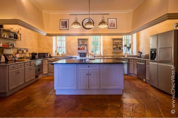 Exquisite Provence - Location villa de luxe - Provence / Cote d Azur / Mediterran. - ChicVillas - 10