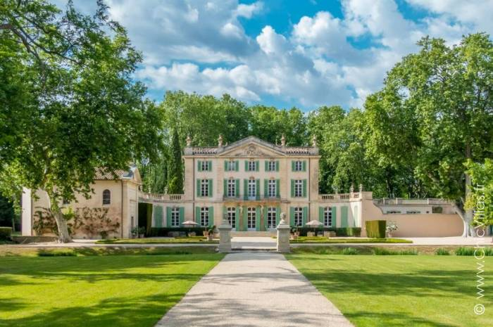 Exquisite Provence - Location villa de luxe - Provence / Cote d Azur / Mediterran. - ChicVillas - 12