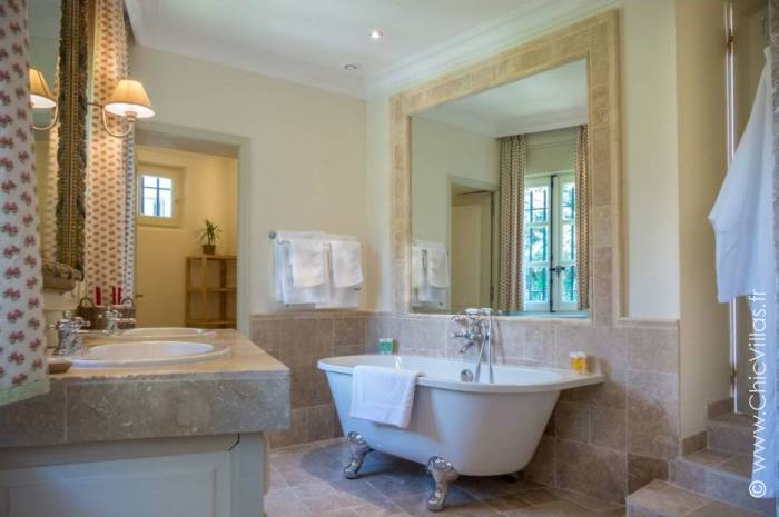 Exquisite Provence - Luxury villa rental - Provence and the Cote d Azur - ChicVillas - 14