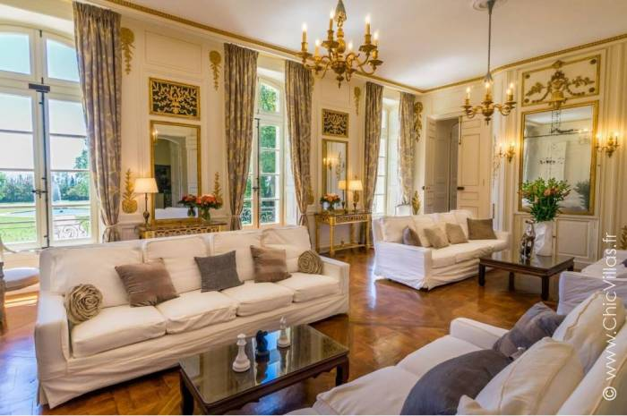 Exquisite Provence - Luxury villa rental - Provence and the Cote d Azur - ChicVillas - 16