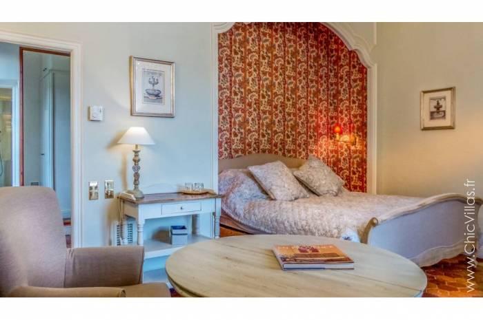 Exquisite Provence - Location villa de luxe - Provence / Cote d Azur / Mediterran. - ChicVillas - 18
