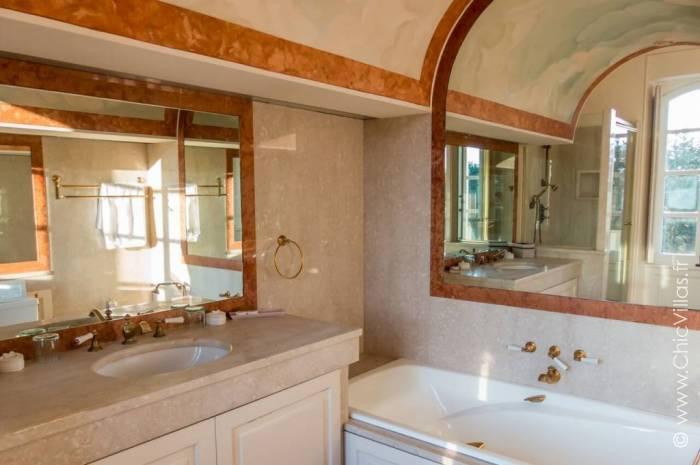 Exquisite Provence - Location villa de luxe - Provence / Cote d Azur / Mediterran. - ChicVillas - 19