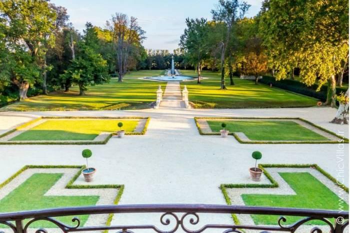 Exquisite Provence - Location villa de luxe - Provence / Cote d Azur / Mediterran. - ChicVillas - 2