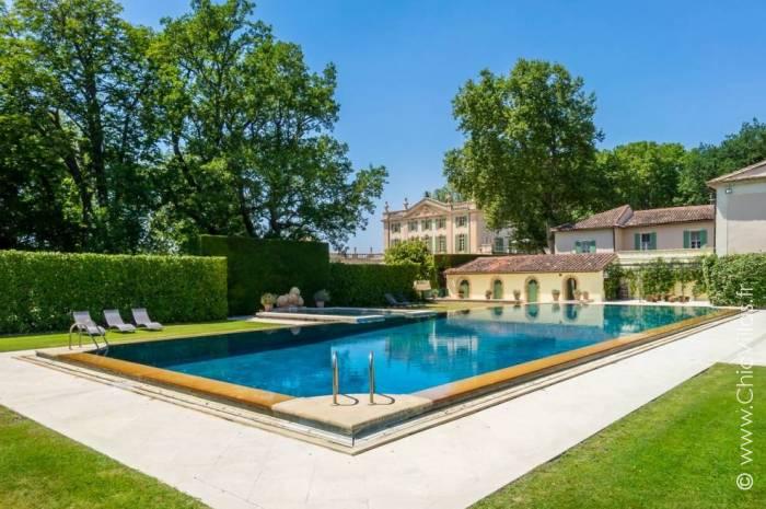Exquisite Provence - Location villa de luxe - Provence / Cote d Azur / Mediterran. - ChicVillas - 20