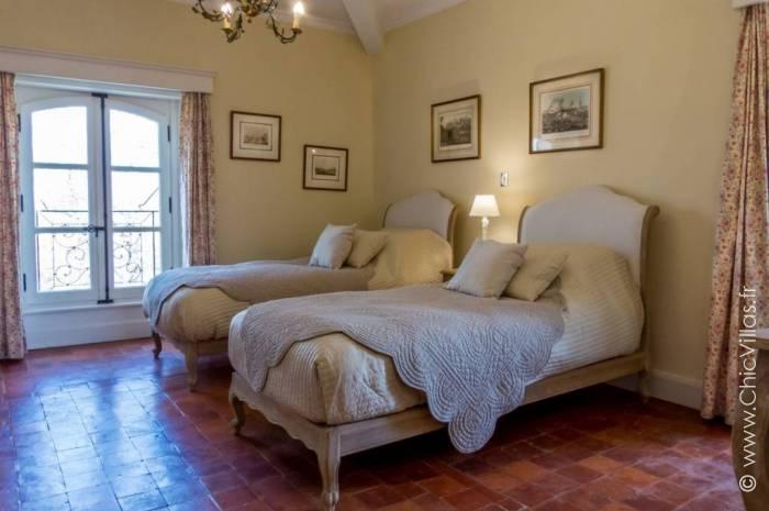 Exquisite Provence - Location villa de luxe - Provence / Cote d Azur / Mediterran. - ChicVillas - 21