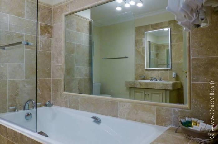 Exquisite Provence - Location villa de luxe - Provence / Cote d Azur / Mediterran. - ChicVillas - 22