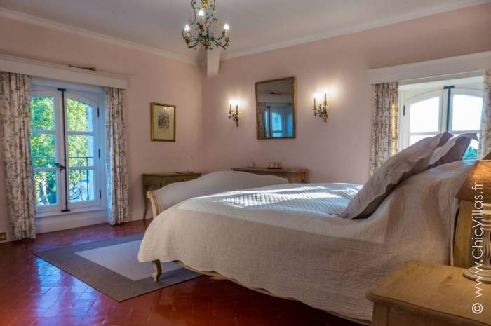 Exquisite Provence - Location villa de luxe - Provence / Cote d Azur / Mediterran. - ChicVillas - 23