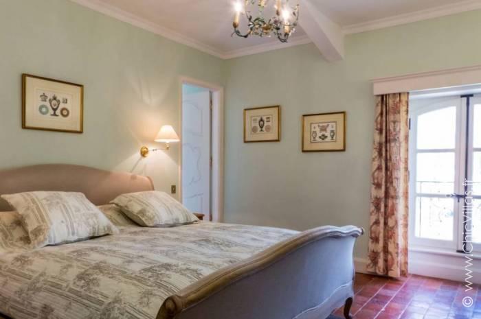 Exquisite Provence - Location villa de luxe - Provence / Cote d Azur / Mediterran. - ChicVillas - 26