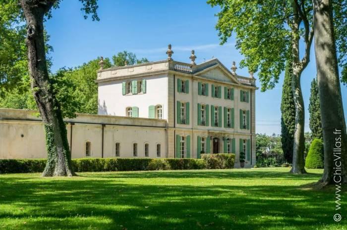Exquisite Provence - Location villa de luxe - Provence / Cote d Azur / Mediterran. - ChicVillas - 27