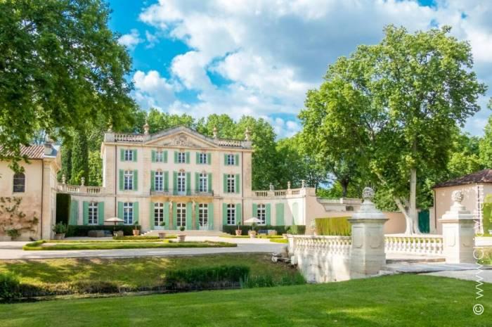 Exquisite Provence - Location villa de luxe - Provence / Cote d Azur / Mediterran. - ChicVillas - 3