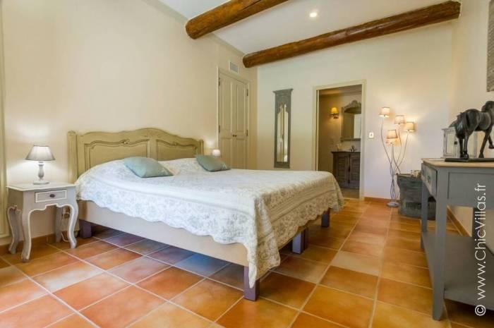 Exquisite Provence - Location villa de luxe - Provence / Cote d Azur / Mediterran. - ChicVillas - 32
