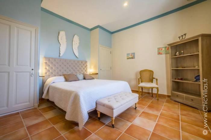 Exquisite Provence - Location villa de luxe - Provence / Cote d Azur / Mediterran. - ChicVillas - 33