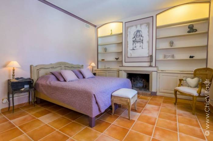 Exquisite Provence - Luxury villa rental - Provence and the Cote d Azur - ChicVillas - 34