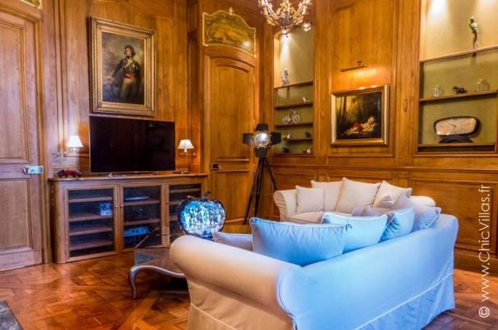 Exquisite Provence - Location villa de luxe - Provence / Cote d Azur / Mediterran. - ChicVillas - 6