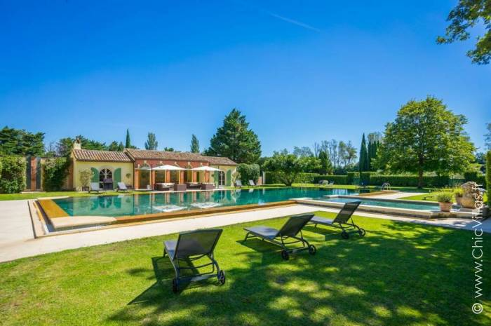 Exquisite Provence - Luxury villa rental - Provence and the Cote d Azur - ChicVillas - 8