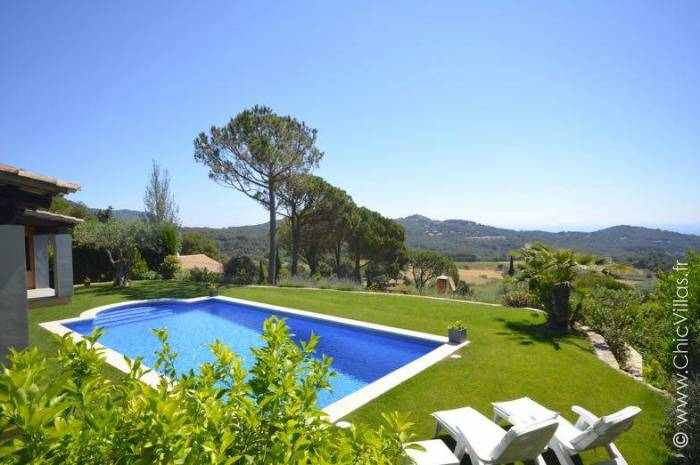 Farniente Costa Brava - Location villa de luxe - Catalogne (Esp.) - ChicVillas - 1
