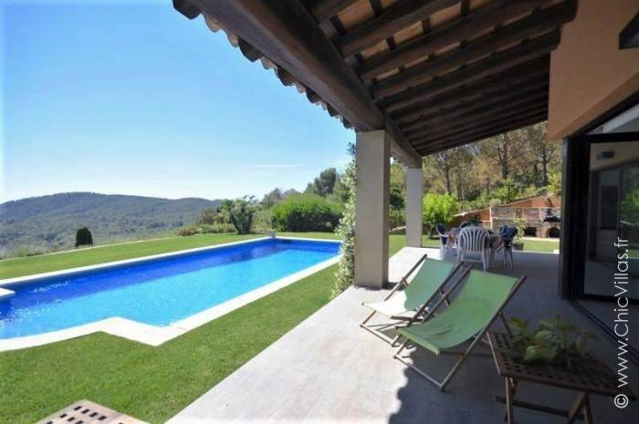Farniente Costa Brava - Location villa de luxe - Catalogne (Esp.) - ChicVillas - 10