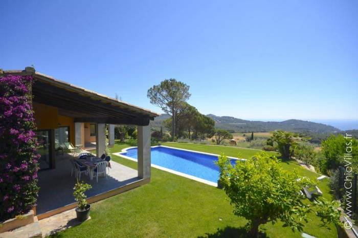 Farniente Costa Brava - Location villa de luxe - Catalogne (Esp.) - ChicVillas - 16