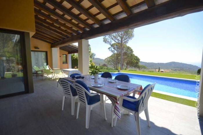 Farniente Costa Brava - Location villa de luxe - Catalogne (Esp.) - ChicVillas - 7