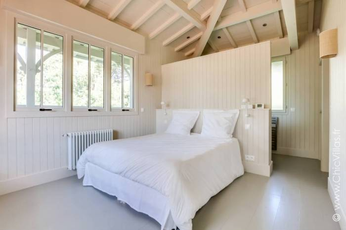 Cap Ferret Tropical - Luxury villa rental - Aquitaine and Basque Country - ChicVillas - 13