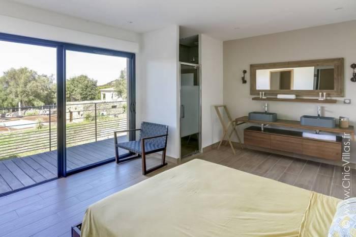 Entre Calvi et Balagne - Luxury villa rental - Corsica - ChicVillas - 10