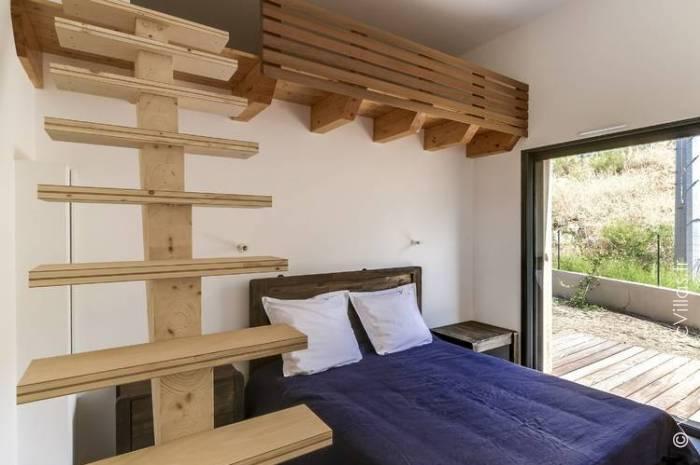 Entre Calvi et Balagne - Luxury villa rental - Corsica - ChicVillas - 11